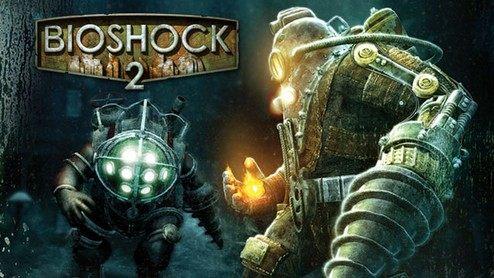BioShock 2 - poradnik do gry