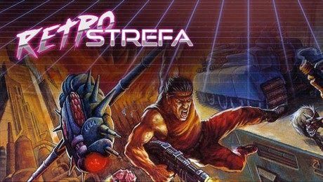 RetroStrefa #3 – premiera legendarnej Contry i zachwyty nad Larą Croft