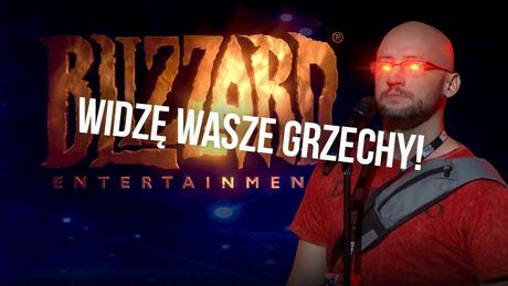 Czarne lata Blizzarda - największe grzechy twórców Diablo i Warcrafta