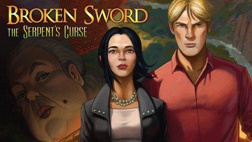 Broken Sword: The Serpent's Curse - poradnik do gry