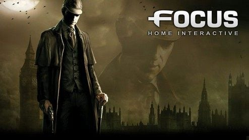 Testament Sherlocka Holmesa oraz inne gry Focusa