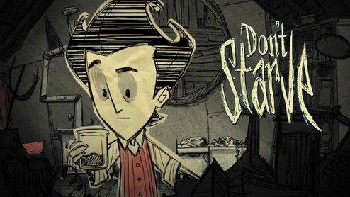 Don't Starve - poradnik do gry