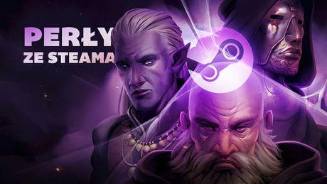 Dobre gry ze Steama na dziesiątki godzin, których nie znasz