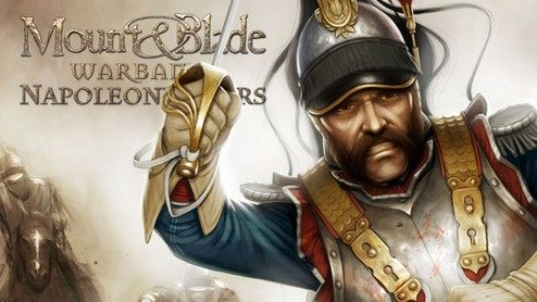 Mount & Blade: Warband - Napoleonic Wars - 56th Regiment of Foot 'West Essex' v.27042019