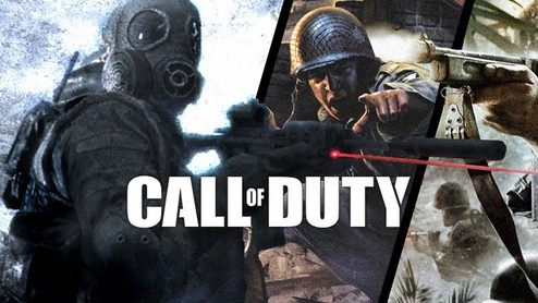 Redakcyjny ranking gier z serii Call of Duty