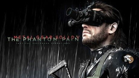 Metal Gear Solid V: The Phantom Pain - E3 2015 - gameplay with dev commentary