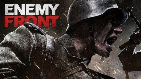 Enemy Front - poradnik do gry