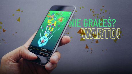 14 dobrych gier mobilnych