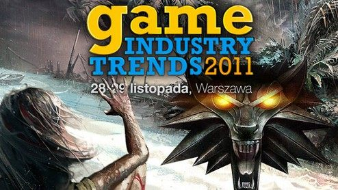 Wiedźmin i Dead Island na Game Industry Trends
