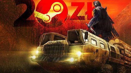 Gry na PC za grosze - 30 świetnych ofert na Steam Winter Sale do 20 zł