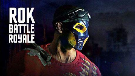 Gry w stylu PUBG – Battle Royale, w które zagramy w 2018 roku
