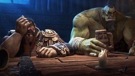 Zmarnowana szansa, czyli jak Blizzard mógł wydać League of Legends, ale się zagapił