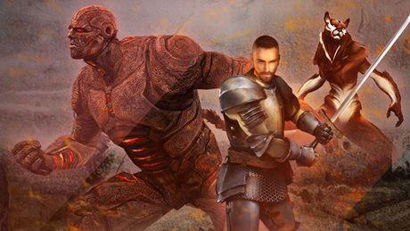 Najciekawsze gry MMORPG, w które zagramy w 2019 roku lub później