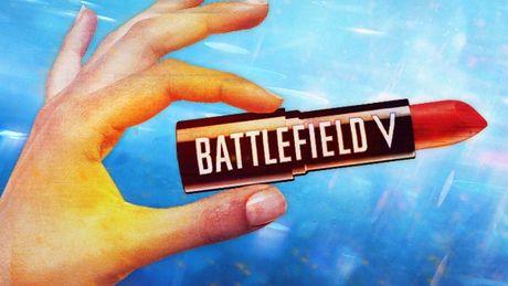 Uzależnienie od kosmetyków - czy Battlefield 5 przegra II wojnę światową?