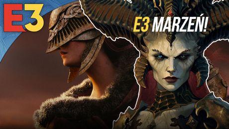 E3 2021 marzeń - gry, które najbardziej chcemy zobaczyć