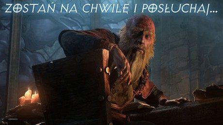 Would you kindly, czyli słynne hasła i cytaty z gier komputerowych