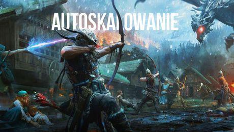 Autoskalowanie zabija RPG-i – mechanika, której nikt nie lubi