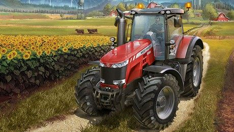 Farming Simulator 17 - v.1.5.3.1