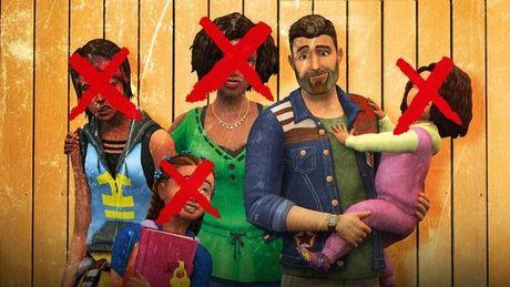 13 chorych rzeczy, które robiliśmy w serii The Sims