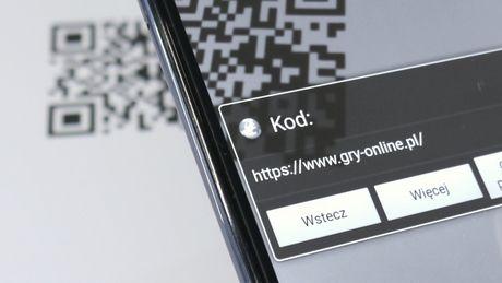 Jak skanować kody QR w Androidzie