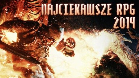 Najciekawsze gry RPG, które pojawią się w 2014 roku - część II