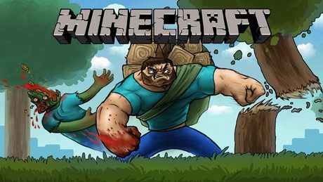 Minecraft – jednoosobowy projekt i warty 2,5 miliarda dolarów fenomen