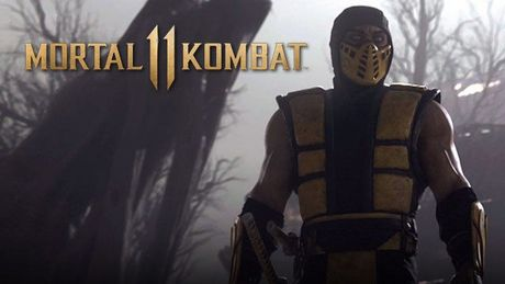 Mortal Kombat 11 - poradnik do gry