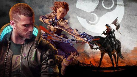 Steam Summer Sale 2021 - gry, które warto kupić