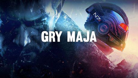 Premiery gier - maj 2021 to miesiąc pełen obfitości