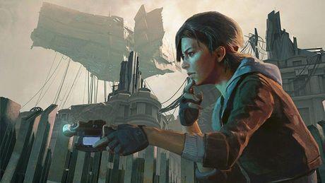 Half-Life 3, Left 4 Dead 3 i gra RPG - nieukończone projekty Valve