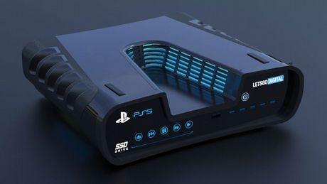 Wysokie koszty produkcji PS5 zaskoczyły Sony