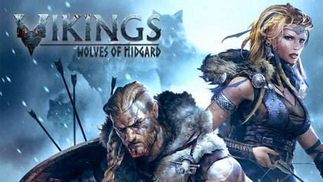 Recenzja gry Vikings: Wolves of Midgard – nordycki hack'and'slash na jeden raz