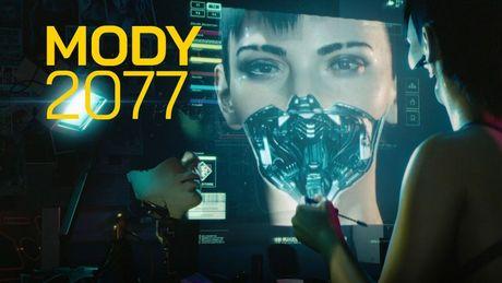 Najlepsze mody do gry Cyberpunk 2077 - przydatne modyfikacje do CP77