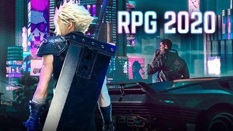 Gry RPG w 2020 roku – nie tylko Cyberpunk 2077 i Vampire