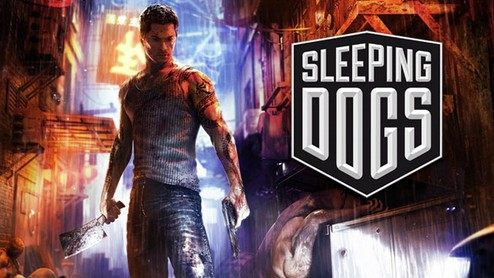 Sleeping Dogs - Definitive Edition - trailer #1