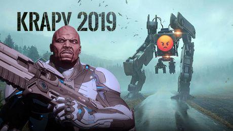 Najgorsze gry 2019 roku – 17 premier, które nas zawiodły