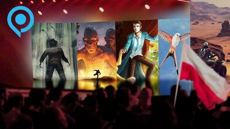 Polskie perełki z Gamescomu 2020