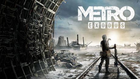 Wszystko o Metro Exodus - data premiery, cena i Epic Games Store