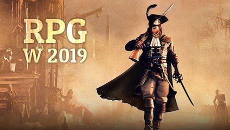 Najważniejsze gry RPG 2019 roku – czy to będzie dobry rok?