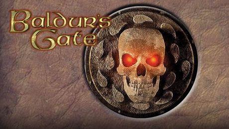 Staruszek Baldur's Gate – dlaczego jest to RPG nie do pobicia?