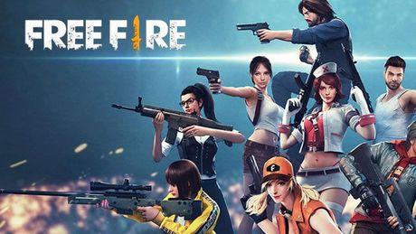 Garena Free Fire - poradnik do gry