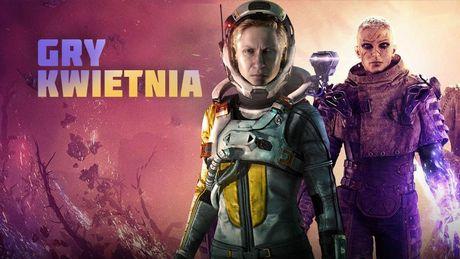 Premiery gier - w jakie nowe gry zagramy w kwietniu 2021