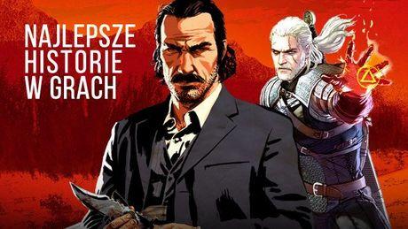 BioShock, Mass Effect i inne gry z najlepszymi historiami – ranking redakcji