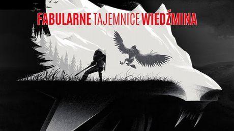 Od zera do Witchera – śledzimy ewolucję serii Wiedźmin razem ze studiem CD Projekt RED