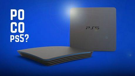 Czy PlayStation 5...