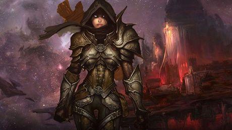 Czy Diablo 4 będzie grą TPP? Widok zza pleców odświeżyłby serię