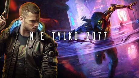 Nie tylko Cyberpunk 2077 – najciekawsze nadchodzące cyberpunkowe gry