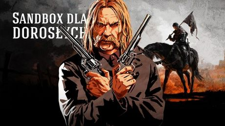 Sandbox dla dorosłych. Jak Red Dead Redemption 2 stawia na realizm