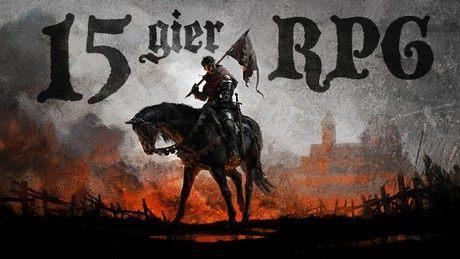 15 gier RPG, na które czekamy – top 15 nadchodzących erpegów. Edycja 2016
