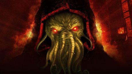 Dlaczego w grach nie boimy się Szatana, a przeraża nas śpiący Cthulhu?
